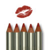 LIp Pencil Pin Up Girl Red1