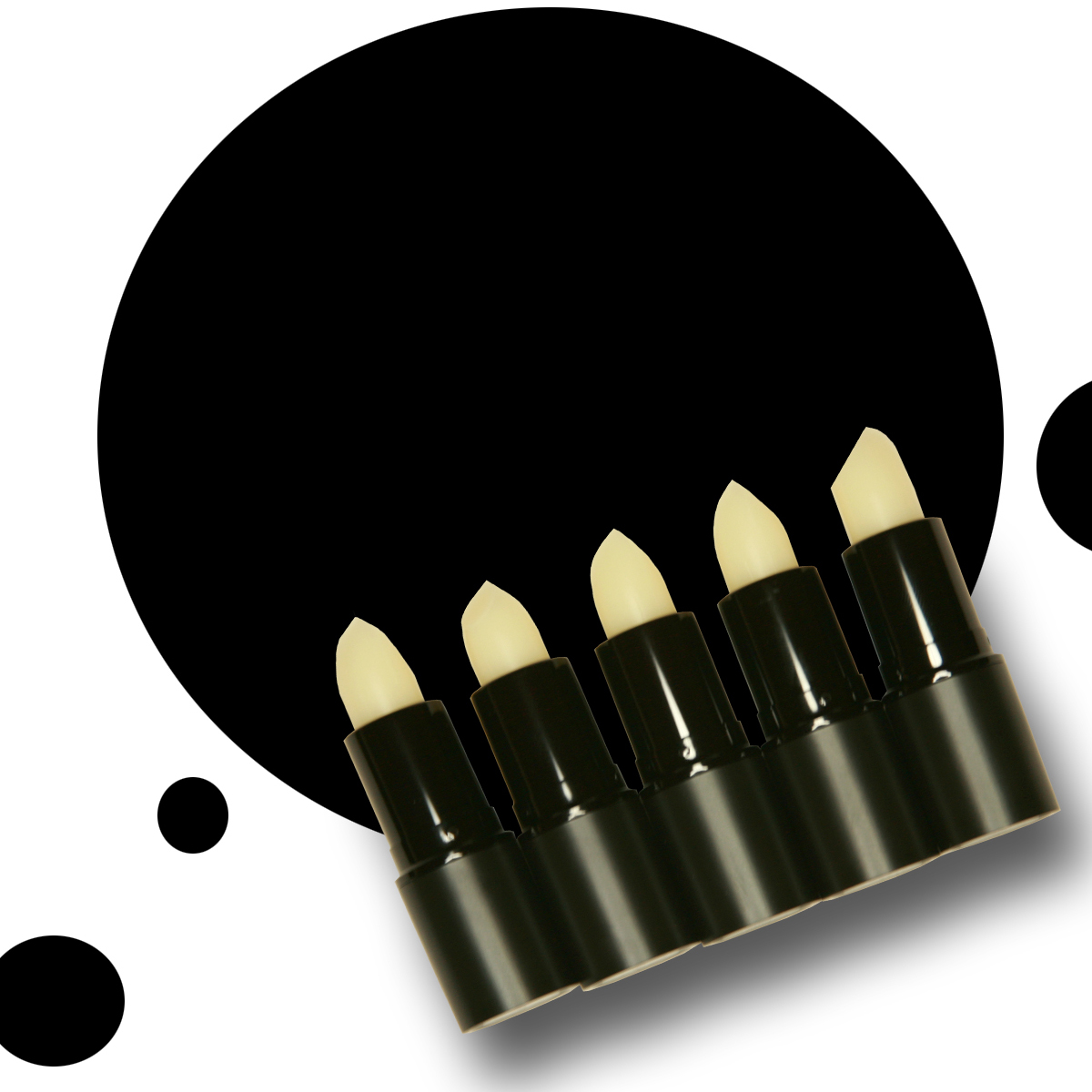 Lip Stick Preview Vitamin E