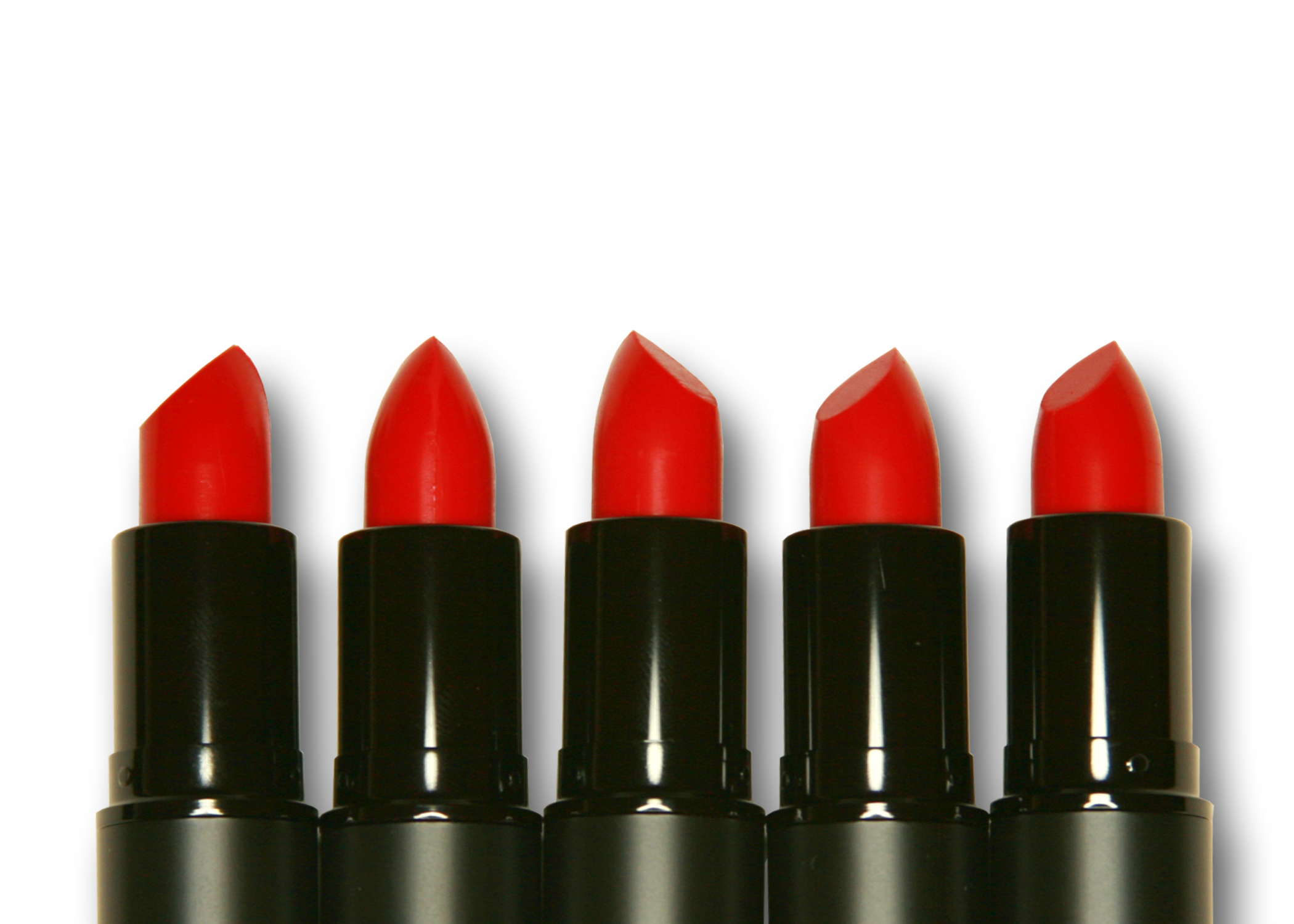 LipStick Matte Real Red1