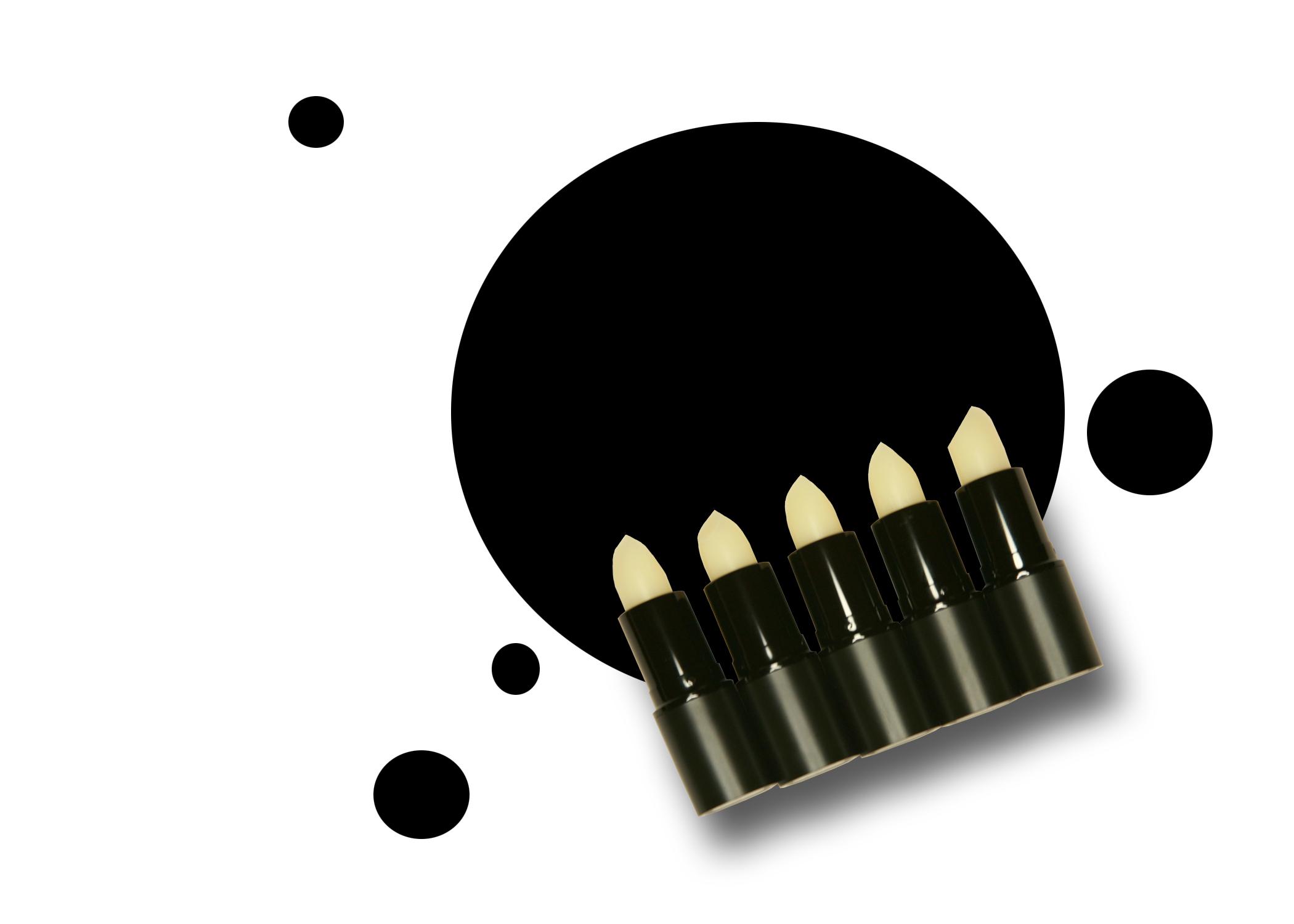 LipStick Vitamin E2