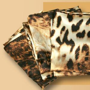 Pillow Case Preview Animal