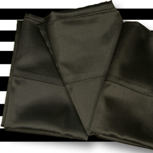 Pillow Case Preview Black