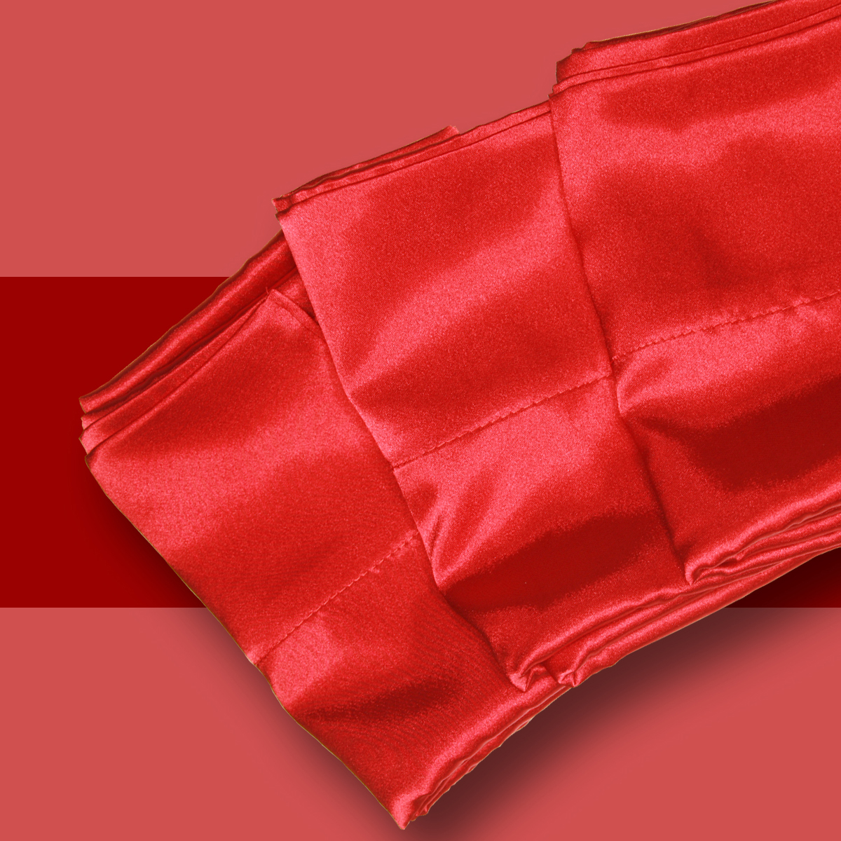 Pillow Case Preview Red
