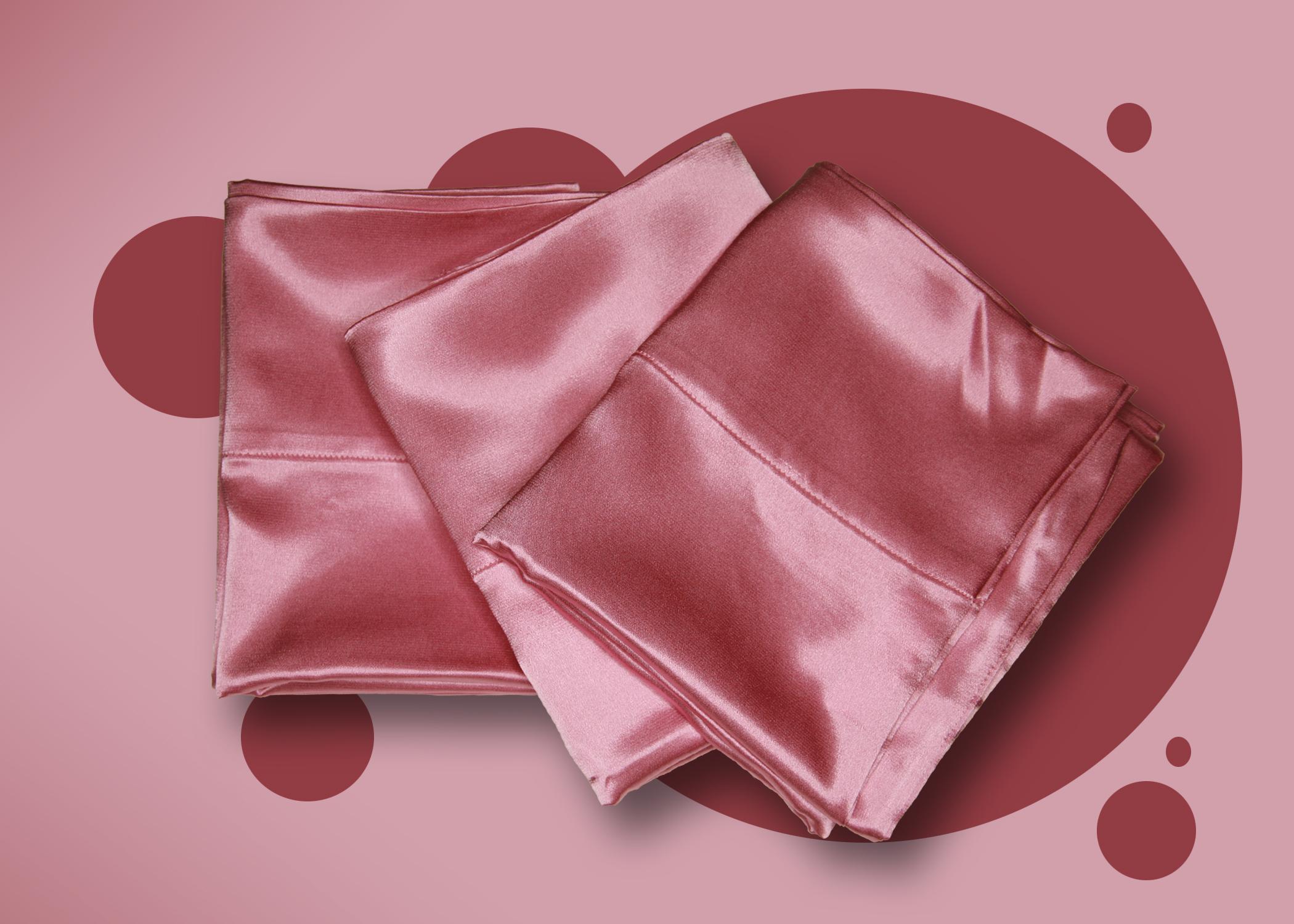 Pllow Pink 2