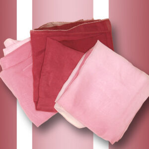 Scarf Preview Pink